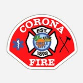 coronafire